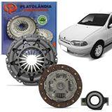 Kit-Embreagem-Siena-1.0-8V-16V-1996-a-2000-Luk-618-3017-00-Sachs-6267-Remanufaturada-connectparts---1-
