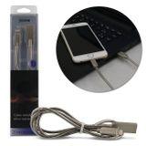Cabo-Metalico-Premium-Ultra-Resistente-Iphone-1-Metro-Silver-Prata-Conector-Lightning-connectparts---1-