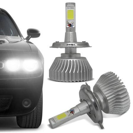 Kit-Lampada-Super-LED-H4-6000K-12V-e-24V-7400LM-Efeito-Xenon-Carro-Caminhao-Moto-connectparts--2-