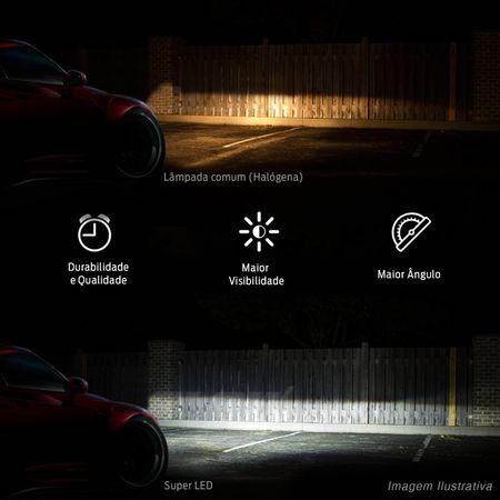 Kit-Lampada-Super-LED-H4-6000K-12V-e-24V-7400LM-Efeito-Xenon-Carro-Caminhao-Moto-connectparts--4-