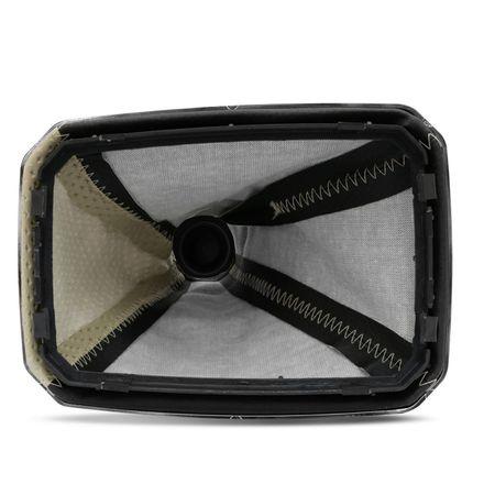 Kit-Coifa-Cambio-Shutt-Montana-Meriva-03-a-11-Preta-e-Bege---Manopla-Orbitt-G1-Aluminio-Cromado-Connect-Parts--1-
