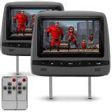 Tela-Encosto-de-Cabeca-7-Polegadas-Grafite-Universal-Ajustavel-Premium-LCD-Controle-Modelo-Escravo-P-connectparts---1-