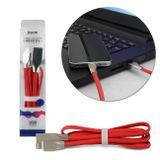 Cabo-Tradicional-Iphone-1-Metro-New-Designer-Red-Vermelho-Conector-Lightning-connectparts---1-