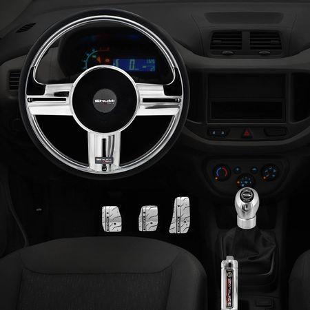 Kit-Cromado-Shutt-volante-rallye-pedaleira-PXR-Universal-Manopla-Cambio-Orbitt-freio-de-mao-Connect-Parts--1-