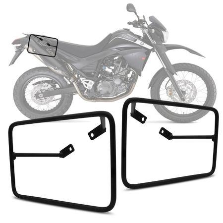 Afastador-de-Alforge-Moto-Yamaha-XT-660-2005-a-2018-Suporte-Lateral-Para-Bolsa-Preto-connectparts---1-