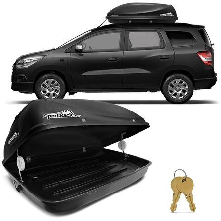 Bagageiro-Maleiro-de-Teto-Thule-Jetbag-Chevrolet-Spin-2012-a-2018-370-Litros-50KG-Preto-Connect-Parts--1-