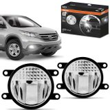 Par-Farol-de-Milha-LED-Honda-CRV-2012-2013-2014-2015-LEDriving-FOGLights-201-6000K-Auxiliar-connectparts---1-
