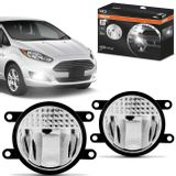 Par-Farol-de-Milha-LED-New-Fiesta-2013-a-2018-LEDriving-FOGLights-201-6000K-8W-12V-24V-Auxiliar-connectparts---1-