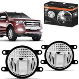 Par-Farol-de-Milha-LED-Ranger-2012-2013-2014-2015-2016-2017-2018-LEDriving-FOGLights-201-6000K-connectparts---1-