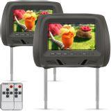 Par-Tela-Encosto-de-Cabeca-7-Polegadas-LCD-Entrada-e-Saida-AV-Controle-Remoto-Modelo-Escravo-Grafite-connectparts---1-