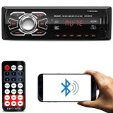 MP3-Player-Automotivo-6630BCN-1-Din-Led-Bluetooth-USB-Cartao-de-Memoria-SD-Auxiliar-P2-Radio-MP3-connectparts---1-