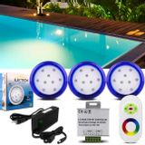 Kit-3-Luminarias-de-Piscina-12V-9W-Azul-Multicores-110-Lumens---Controle-Remoto-Wireless-e-Fonte-60W-connectparts---1-