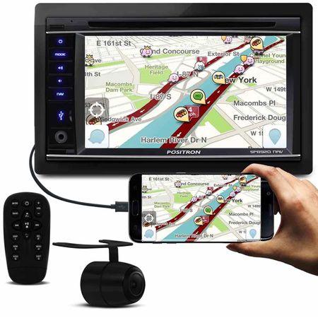 DVD-Player-Automotivo-Positron-SP8920-NAV-2-Din-62-Pol-Bluetooth-Espelhamento-GPS-TV---Camera-Re-connectparts---1-
