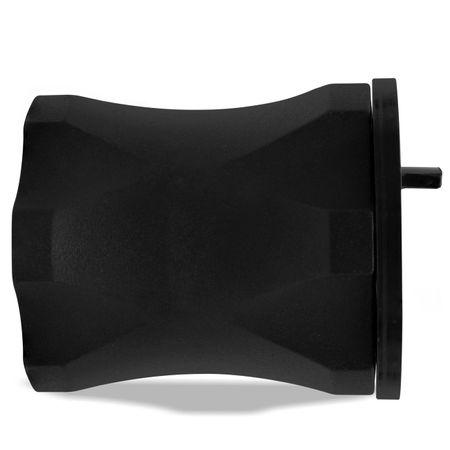 Kit-Volante-Shutt-X4B-Black-Anel-Prata-Acionador-Buzina-Emblema-Cromado-Cubo-Parati-Aluminio-connectparts--4-
