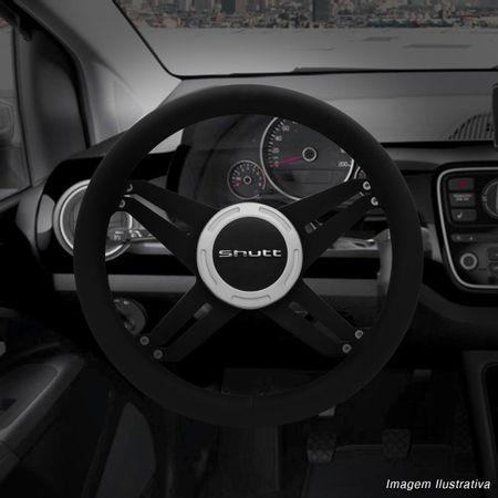 Kit-Volante-Shutt-X4B-Black-Anel-Prata-Acionador-Buzina-Emblema-Cromado-Cubo-Parati-Aluminio-connectparts--5-