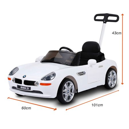 Carrinho-Passeio-BMW-Z8-Branco-connectparts---1-