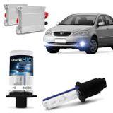 Kit-Lampada-Xenon-para-Farol-de-milha-Toyota-Corolla-2003-a-2007-H3-8000k-12v-35W-connectparts---1-