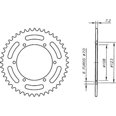 Coroa-Temperada-CAGIVA-COCIS50-2ªSERIE-1990-A-1991-CA07.249T-VAZ-Connect-Parts-2