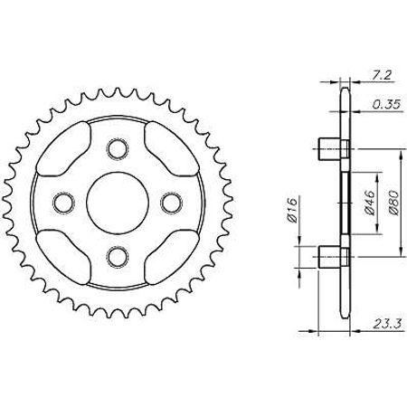 Coroa-Temperada-CARABELA-CARABELA125-Todos-Anos-DA14.541T-VAZ-Connect-Parts-2