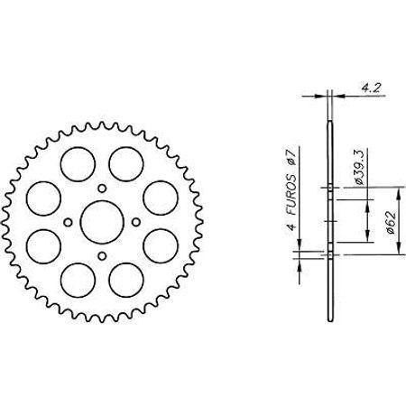 Coroa--Atala-Atala-4-Holes-Todos-Anos-DA02.252-VAZ-Connect-Parts-2