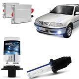 Kit-Lampada-Xenon-para-Farol-de-milha-Volkswagen-Saveiro-G3-2000-a-2005-H3-8000k-12v-35W-connectparts--1-
