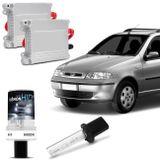 Kit-Lampada-Xenon-para-Farol-de-milha-Fiat-Palio-Weekend-2002-a-2004-h1-6000k-12v-35W-connectparts---1-