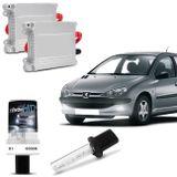 Kit-Lampada-Xenon-para-Farol-de-milha-Peugeot-206-2001-a-2014-H1-6000k-12v-35W-connectparts---1-
