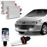 Kit-Lampada-Xenon-para-Farol-de-milha-Peugeot-307-2001-a-2011-H11-6000k-12v-35W-connectparts--1-