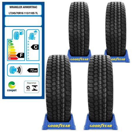 Kit-Pneu-Aro-16-Goodyear-Wrangler-Armortrac-24570r16-113s-110s-4-Unidades-connect-parts--2-