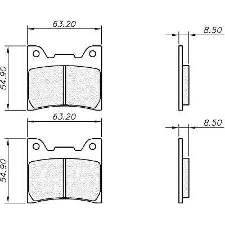 Pastilha-Kevlar-Yamaha-Tzr125-1993-a-1993-PM0086K-VAZ-Connect-Parts-2