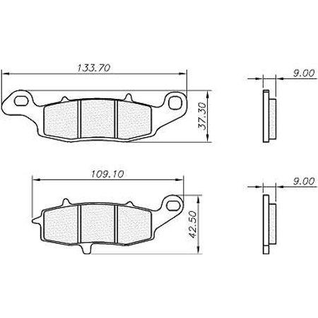 Pastilha-Kevlar-Suzuki-Gs500-2004-em-Diante-PM0099K-VAZ-Connect-Parts-2