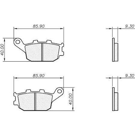 Pastilha-Kevlar-Suzuki-Sv1000-2003-em-Diante-PM0033K-VAZ-Connect-Parts-2