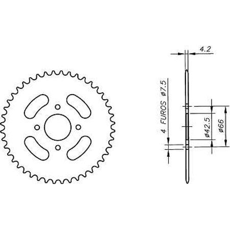 Coroa--Atala-Atala50-Piu-Big-Hole-Todos-os-Anos-DA02.144-VAZ-Connect-Parts-2