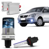 Kit-Lampada-Xenon-para-Farol-de-milha-Volkswagen-Polo-Sedan-2007-a-2013-Hb4-8000k-12v-35W-connectparts---1-