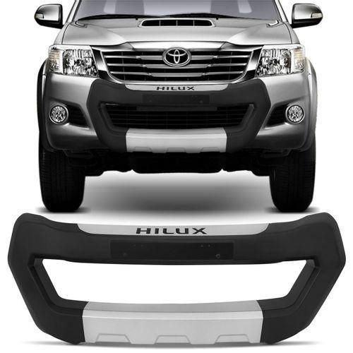 Overbumper-Hilux-SR-SRV-2013-2014-2015-Preto-com-Prata-connectparts---1-
