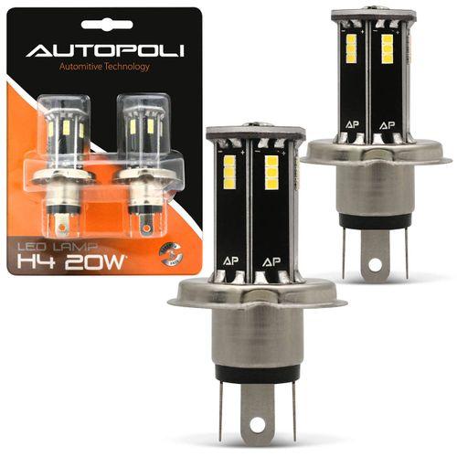 Lampada-H4-12V-24V-10W-Branco-6500K-connectparts--1-