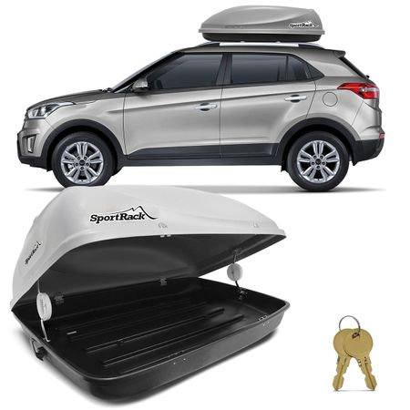 Bagageiro-Maleiro-de-Teto-Creta-2016-A-2018-370-Litros-50kg-Cinza-Thule-Group-Jetbag-Conquest-SportRack-connect-parts--1-