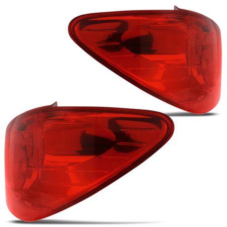 Par-Lanterna-Traseira-Peugeot-307-Hatch-2007-2008-2009-2010-2011-2012-Vermelha-connectparts---2-