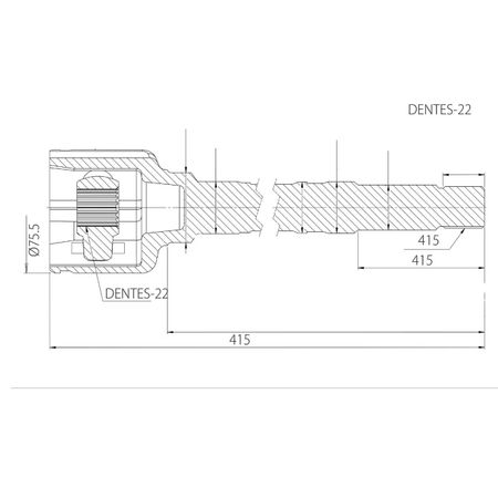 tulipa-vetor-vt5166-peugeot-206-connect-parts--5-
