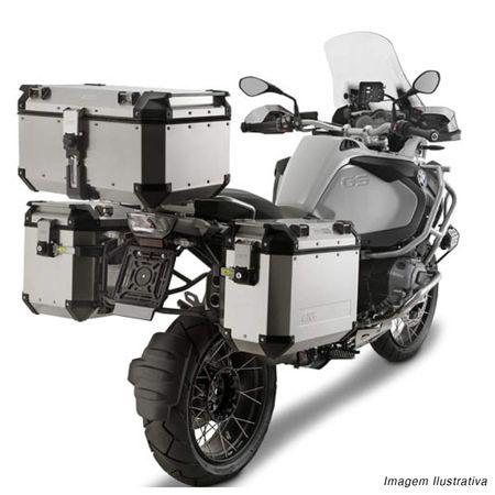 Kit-Givi-Bauleto-Outback-58-Litros---Par-Bauleto-Trekker-Outback-48L-Prata-Chave-Connect-Parts--1-