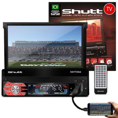 MP3-MP4-MP5-Player-Automotivo-Retratil-Shutt-Daytona-TV-7-Pol-TV-Espelhamento-Bluetooth-USB-AUX-AV-connectparts---1-