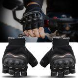 Luva-Para-Motociclista-Motocross-Multilaser-Meio-Dedo-Com-Protetor-Preta-connectparts--1-