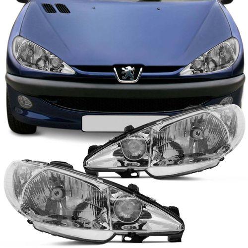 Par-Farol-Peugeot-206-e-206-SW-1999-a-2009-Foco-Simples-connectparts---1-