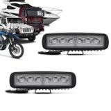 Kit-2x-Farol-de-Milha-Retangular-Barra-Universal-18W-6x3W-LEDs-6000K-Carro-Moto-Caminhao-Jeep-connectparts---1-
