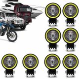 Kit-8x-Farol-de-Milha-Circular-LED-6000K-10W-com-Angel-Eyes-Universal-Carro-Moto-Caminhao-Jeep-connectparts---1-