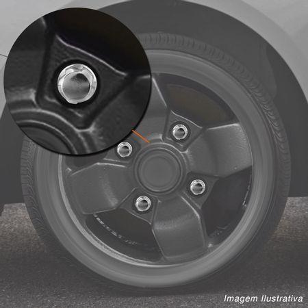 Jogo-4-Porcas-Antifurto-Cromadas-Roda-M12-x-15-Clio-1999-a-2016-com-Chave-Segredo-connectparts---4-