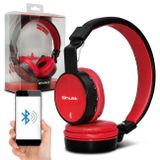 Fone-De-Ouvido-Shutt-Full-Sem-Fio-Bluetooth-Wi-Fi-Preto-Vermelho-connectparts---1-