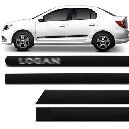 Friso-Lateral-Logan-201-4-Modelo-Opcional-Personalizado-4-Portas-Kit-4-Pecas-Injetado-connectparts---1-