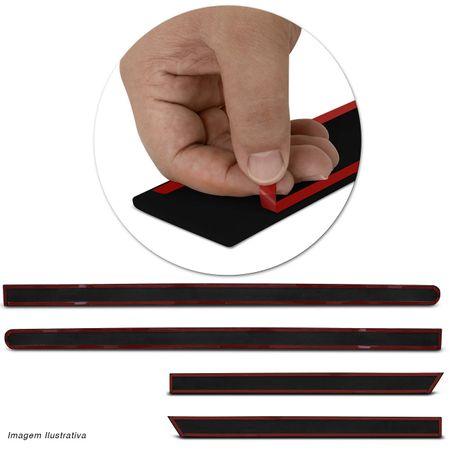 Friso-Lateral-Logan-201-4-Modelo-Opcional-Personalizado-4-Portas-Kit-4-Pecas-Injetado-connectparts---4-