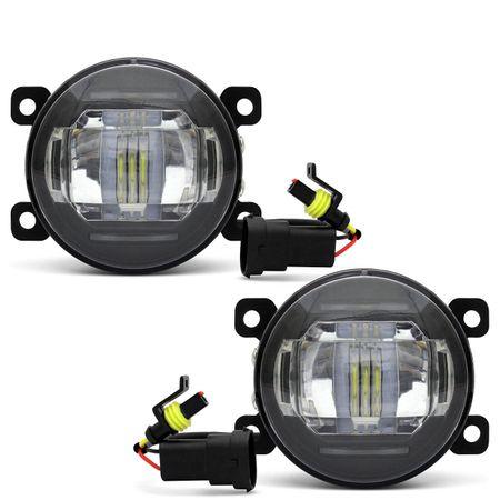Par-Farol-de-Milha-3-LEDs-DRL-Megane-2006-2007-2008-2009-Auxiliar-Neblina-connectparts--2-